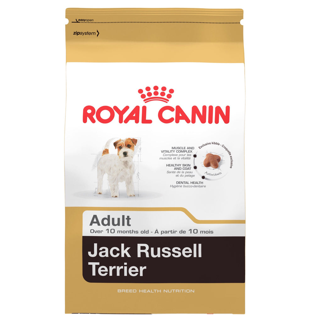 Dry Dog Food Royal Canin Jack Russell Terrier Adult
