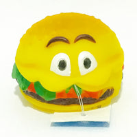 Jens Squeaky Burger
