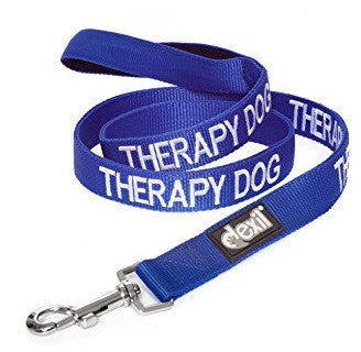 Friendly Dog Collars Therapy Dog Lead 120cm