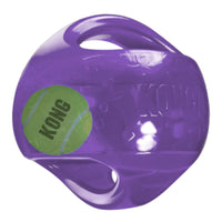 KONG Jumbler Ball Purple