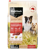 Black Hawk Adult Grain Free Kangaroo 15kg