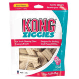 Treats KONG Ziggies Puppy Recipe