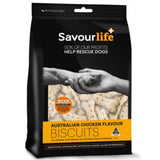 Savour Life Chicken Biscuits 500g