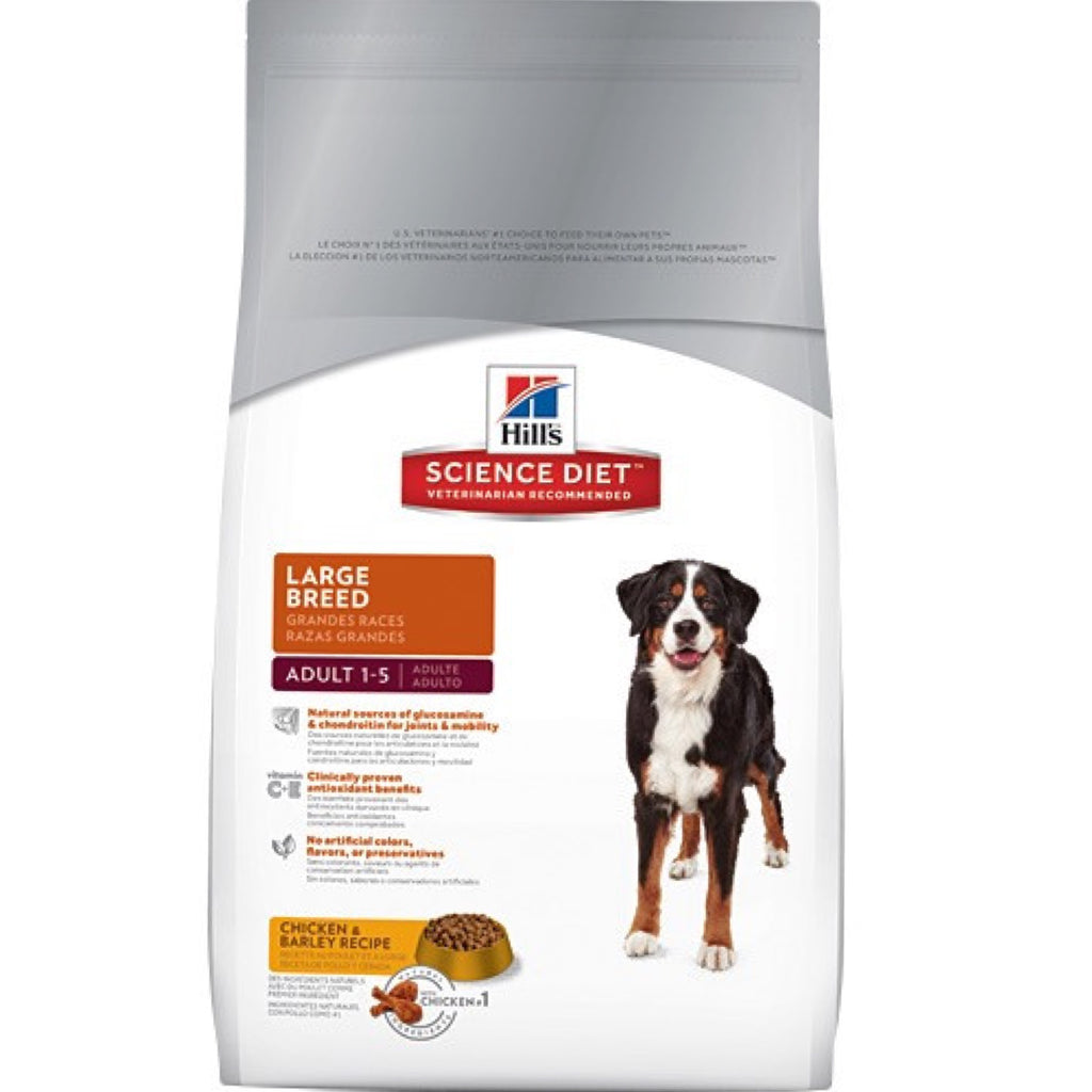 Science Diet Adult Large Breed 12kg