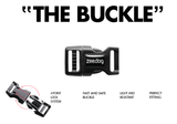 Zee.Dog Buckle System