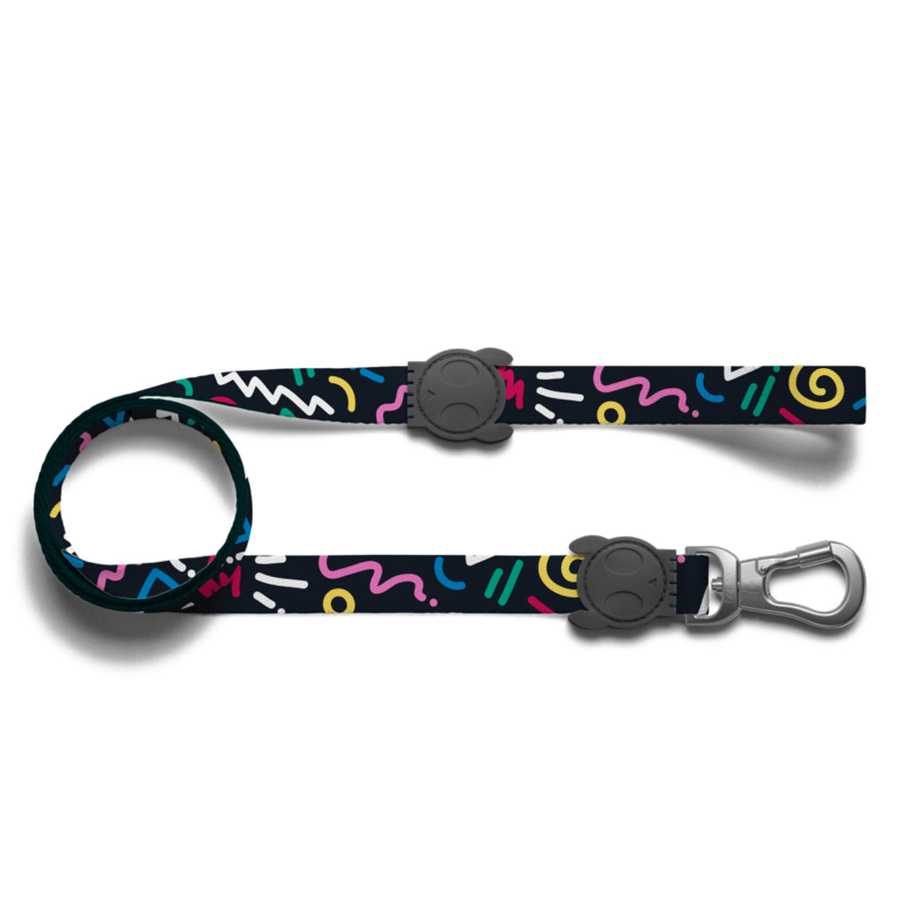 Zee Dog Kaboom Leash 120cm
