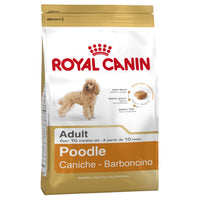 Dog Dry Food Royal Canin Poodle Adult