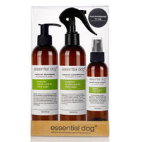 Essential Dog Adult & Puppies Gift Pack