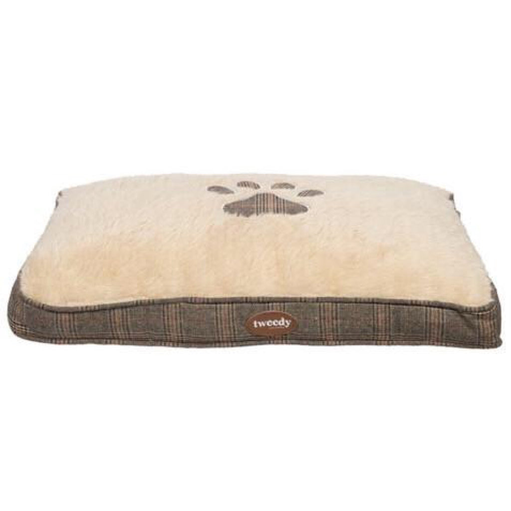 Pet Brands Tweedy Luxury Mattress