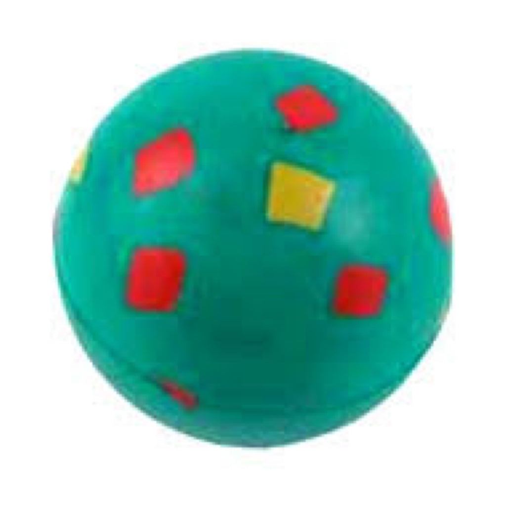 Jens Solid Rubber Ball Large 8.5cm