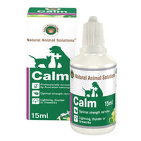 Natural Animals Solutions Calm 15ml