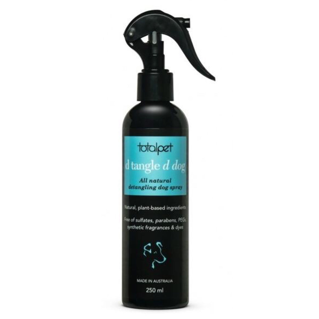 TotalPet d'Tabgle d'Dog Spray 250ml