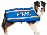 Dog Friendly Collars Training Coat
