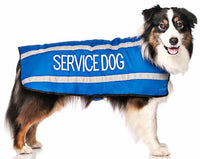 Friendly Dog Collars Coat Service Dog