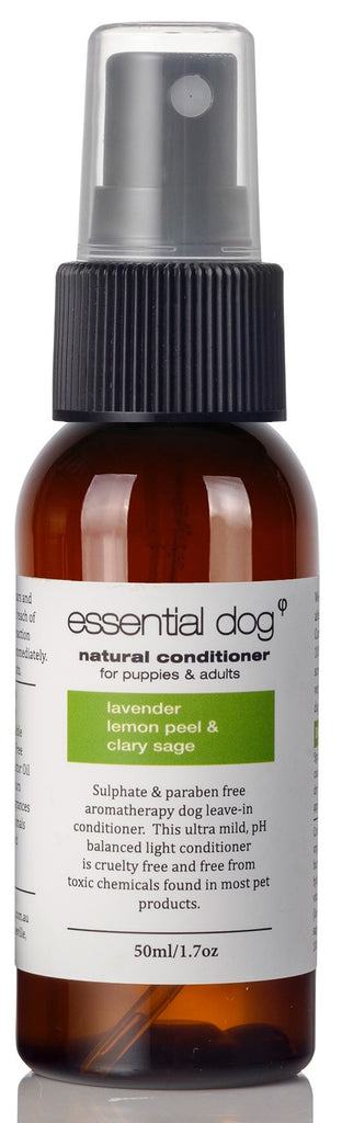 Essential Dog Adult & Puppies Conditioner 50ml