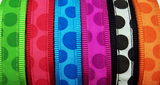 Pet Designz Bubbles Printed Harness Colours