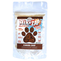 Wagalot Mix & Zap Cookie Mix Double Carob Chip