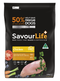 Savour Life Adult Chicken Grain Free 2.5kg