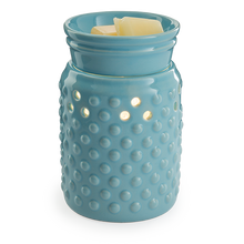 Load image into Gallery viewer, Hobnail Candle Warmer - Great South Bay Candles