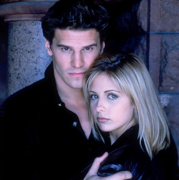 Vampire with a Soul Wax Melts • Buffy & Angel • RTS