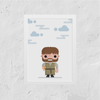 Poster Game of Thrones - Tyrion