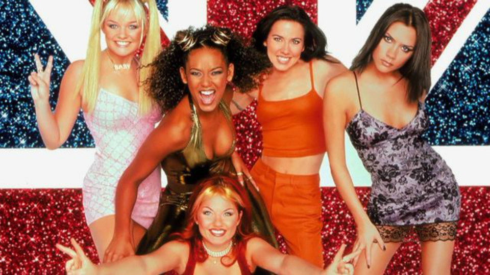 Spice Girls Reunion on the Cards? Do you 'Wannabe' there??