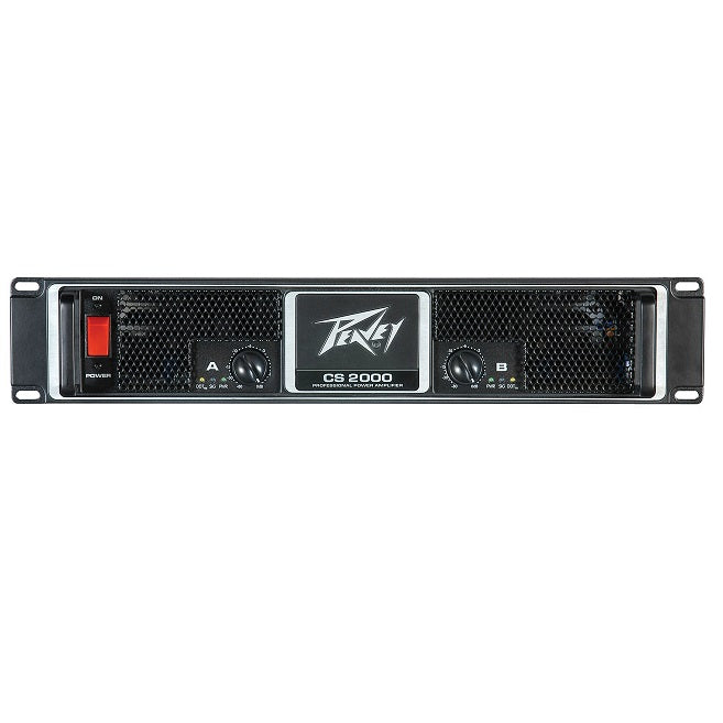 Peavey CS2000 Power Amp