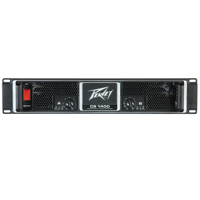 Peavey CS1400 Power Amp