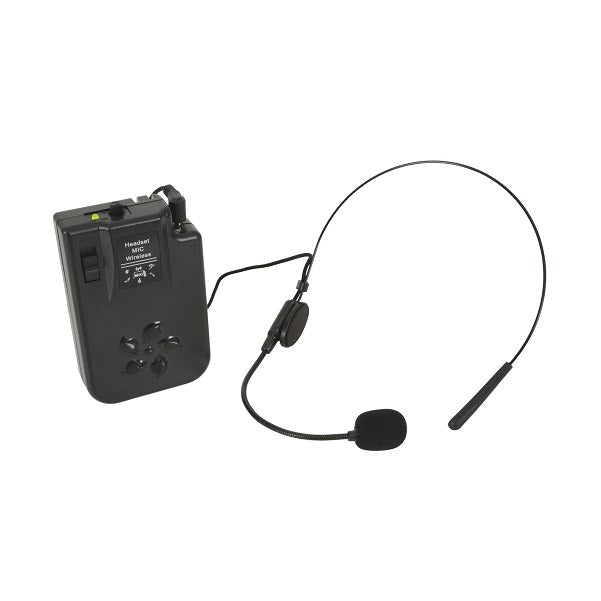 QTX Headset Microphone