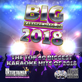 Mr Entertainer Big Karaoke Hits Ultimate Chart Hits Bundle
