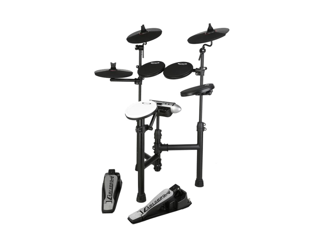 Carlsbro CSD120 8-Piece Electronic Drum Kit