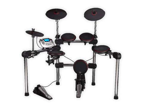 Carlsbro CSD200 8-Piece Electronic Drum Kit