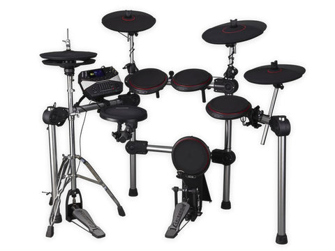 Carlsbro CS-D310 9-Piece Electronic Drum Kit