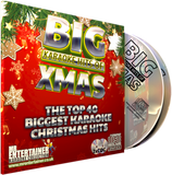 Mr Entertainer Big Karaoke Hits of Christmas