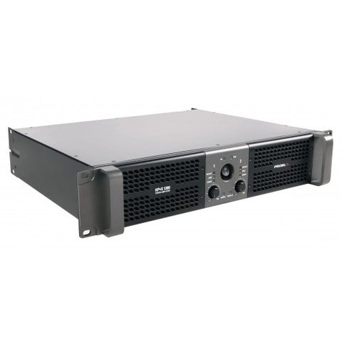 Proel HPX1200 Stereo Power Amplifier