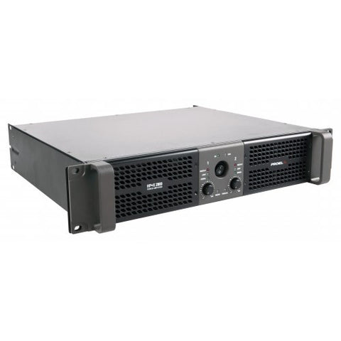Proel HPX2800 Stereo Power Amplifier