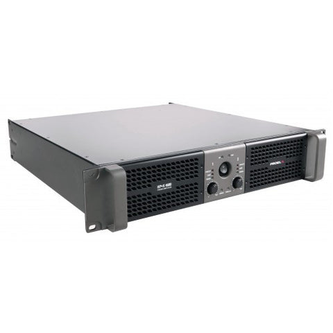 Proel HPX4600 Power Amplifier