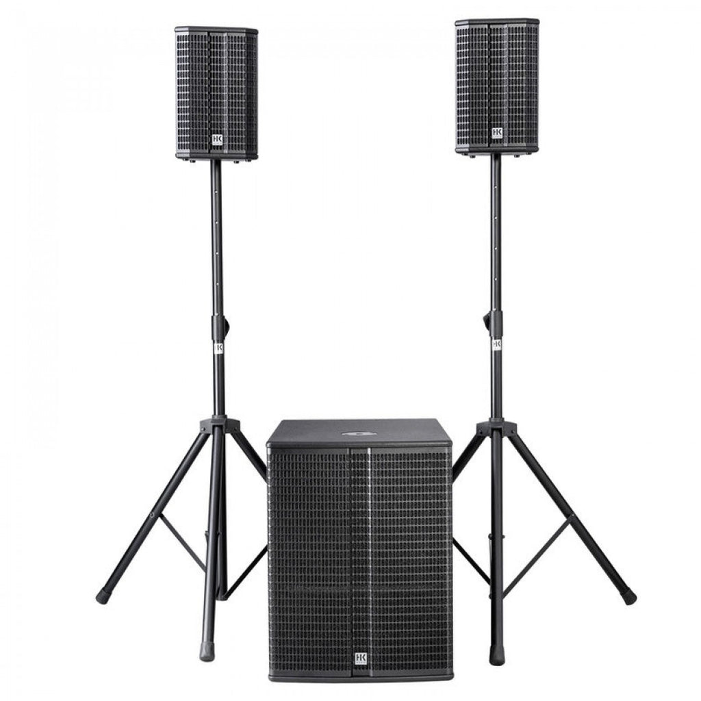HK Audio Lucas 2K18 Portable PA System