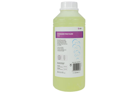 Standard Fog Fluid Yellow 1LT