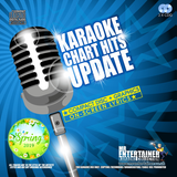 Mr Entertainer Karaoke Chart Hits Update Double CDG Pack - Spring 2019