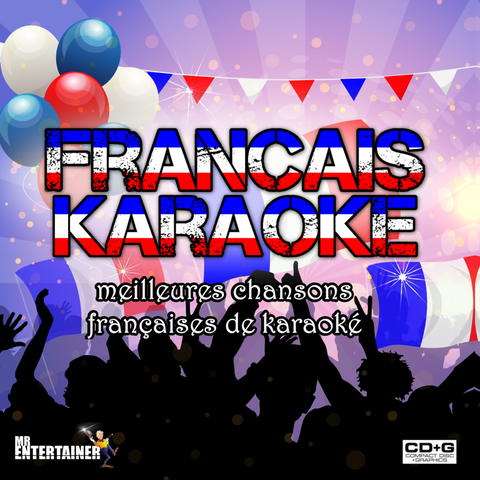 Mr Entertainer François (French) Karaoke