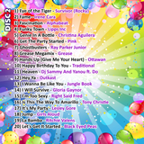 Mr Entertainer Big Karaoke Hits of Kids Party Vol 2
