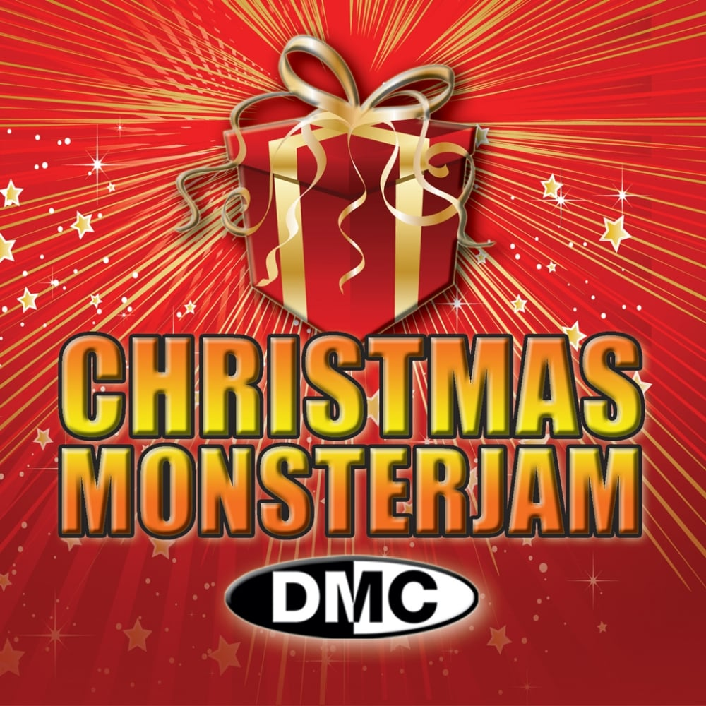 DMC Christmas Monsterjam