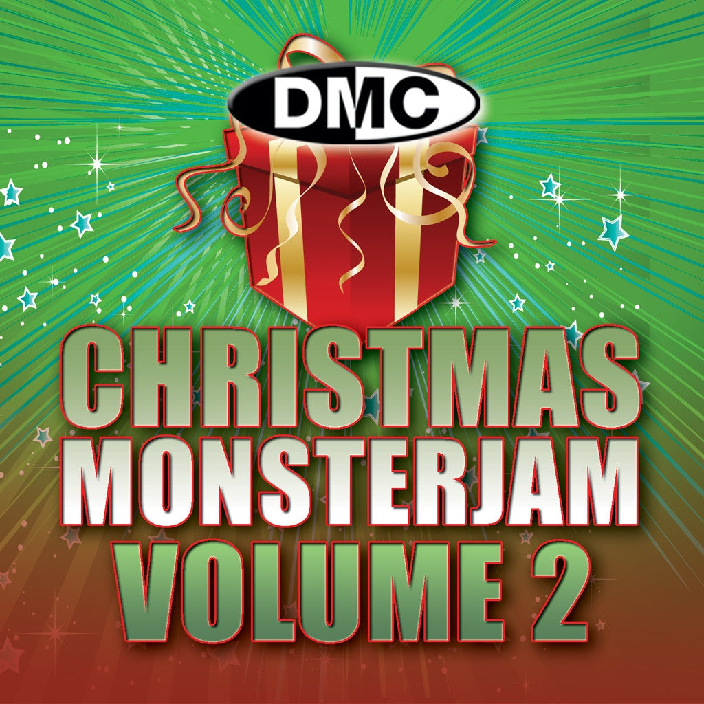DMC Christmas Monsterjam Volume 2