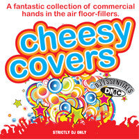 DMC DJ Essentials Cheesy Covers