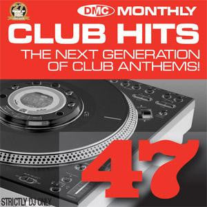 DMC Essential Club Hits 47