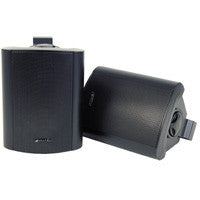 Amplified Stereo Speaker System