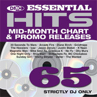 DMC Essential Hits 65