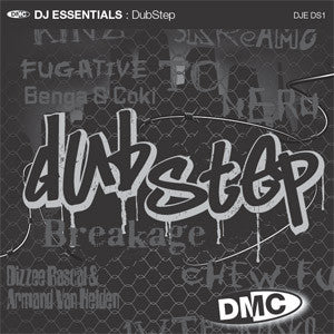 DMC DJ Essentials Dubstep