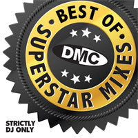 DMC The Best Of Superstar Mixes